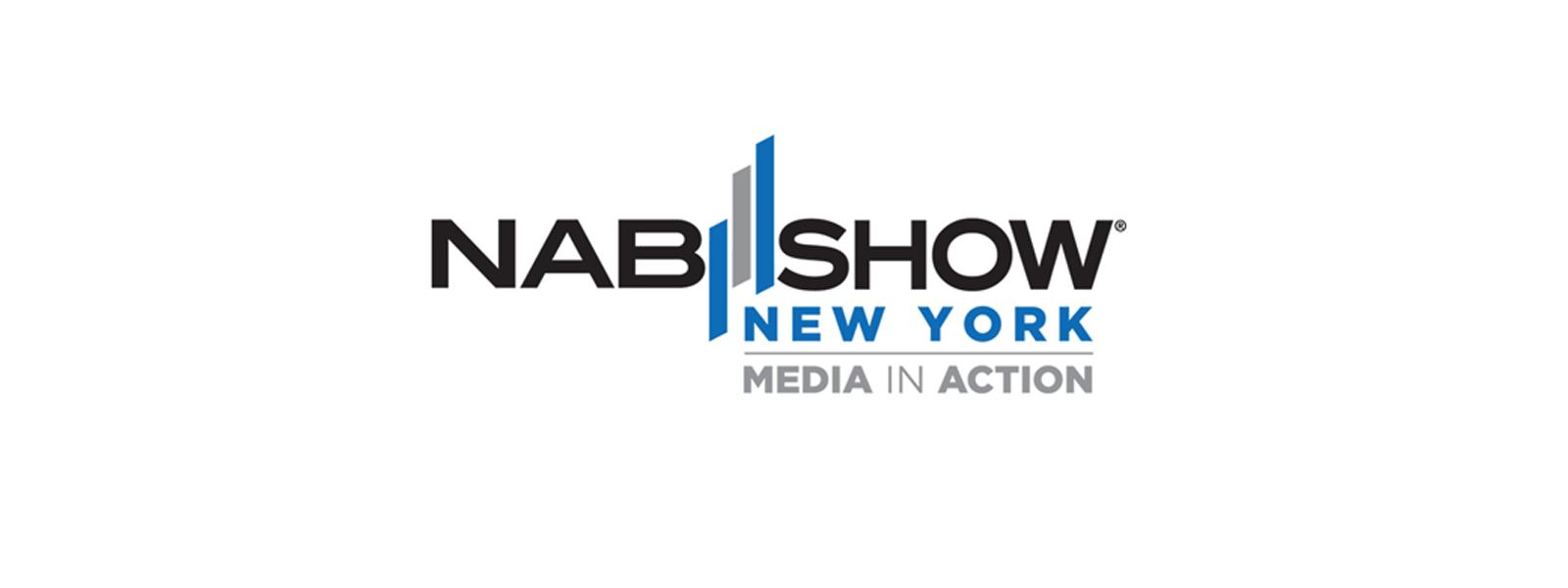 NAB NYC 2018