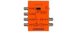 NBX-EM-4AES-3G