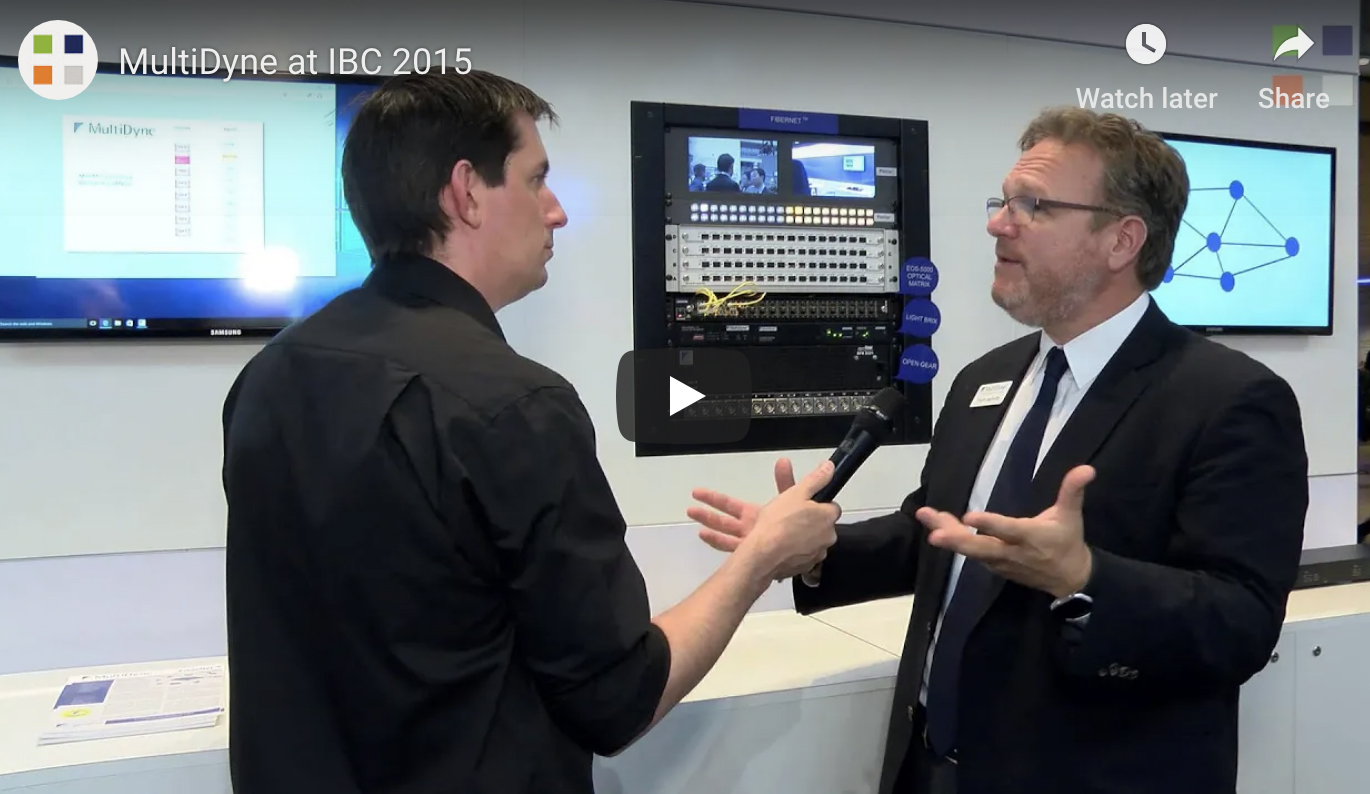 New Products at IBC 2015